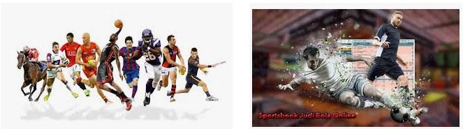 judi olahraga sportbook online