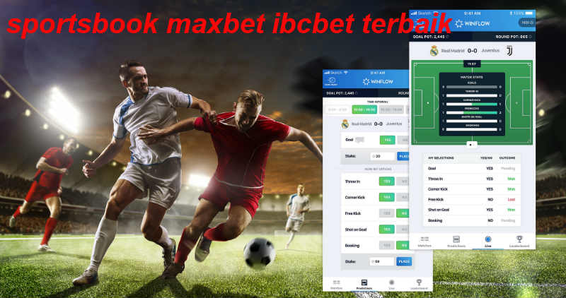 Maxbet Ibcbet Judi Sportsbook Terkenal di Asia dan Indonesia