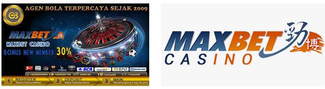 keuntungan main casino di Maxbet